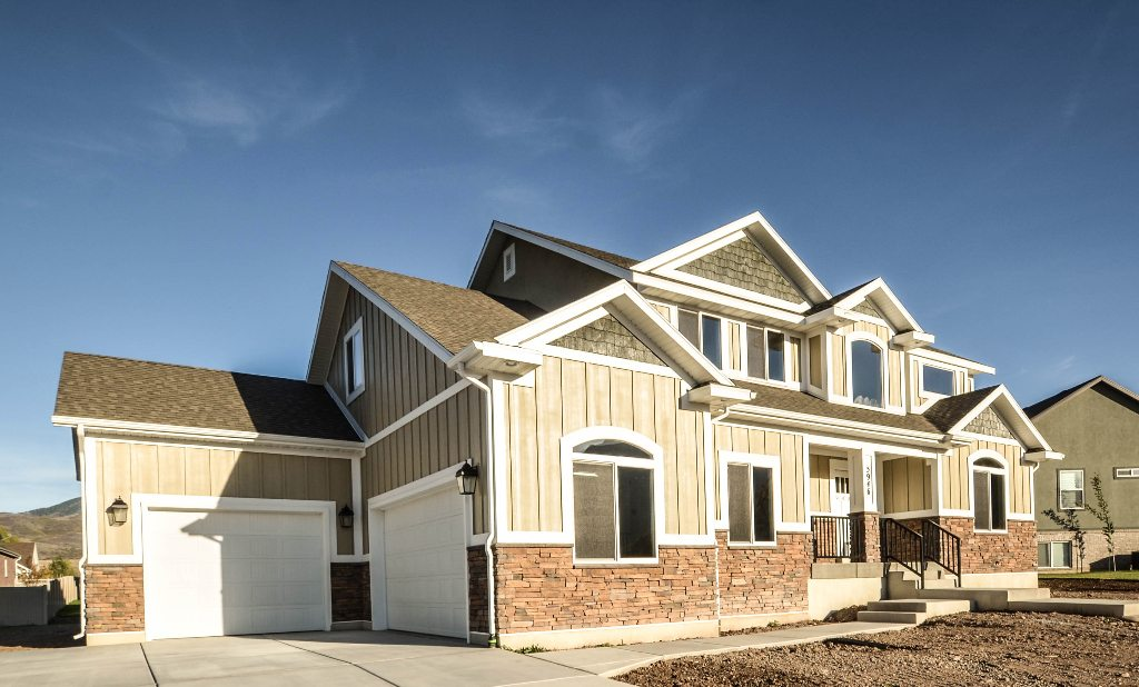 New York Deluxe Lot 345 In Rollins Ranch Carter Homes