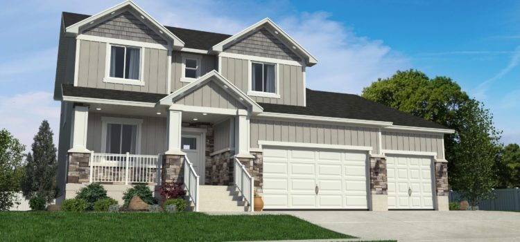 Home Designs Carter Homes Of Utah